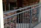 NevertireInternal balustrades 16