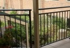 NevertireInternal balustrades 17