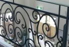 NevertireInternal balustrades 1
